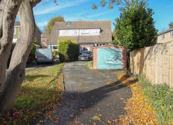 Thumbnail 3 bed semi-detached house for sale in Beehive Chase, Hook End, Brentwood