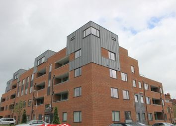 Thumbnail 2 bed flat to rent in Appelbee Court, Artisan Place, Harrow