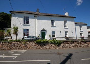 Thumbnail 2 bed flat for sale in Penally, Tenby