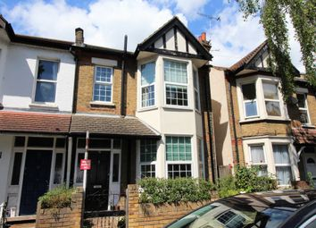 Thumbnail 3 bed terraced house for sale in St. Marys Road, Southend-On-Sea