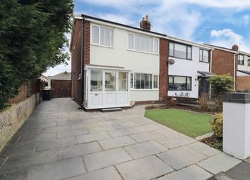 Thumbnail 3 bed semi-detached house for sale in Fairholmes Close, Thornton
