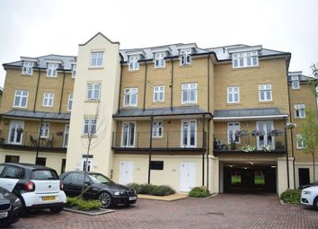 Thumbnail 2 bedroom flat for sale in 16 Mackintosh Street, Bromley, Kent