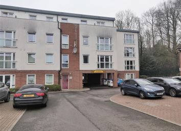 Thumbnail 2 bed flat to rent in Queen Marys Avenue, Watford