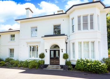 Thumbnail 1 bed flat for sale in Ringley Park House, 59 Reigate Road, Reigate, Surrey