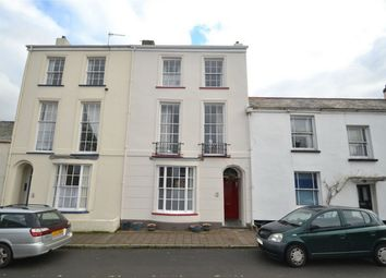 Thumbnail 5 bed terraced house for sale in 6 South Street, Newport, Barnstaple, Devon