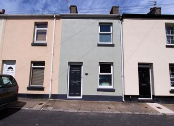 Thumbnail 2 bed terraced house for sale in Lummaton Place, Torquay
