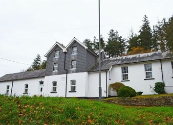 Thumbnail 7 bed detached house for sale in Defynnog, Defynnog, Brecon, Powys