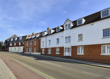 Thumbnail 2 bed flat to rent in Station Road West, Canterbury
