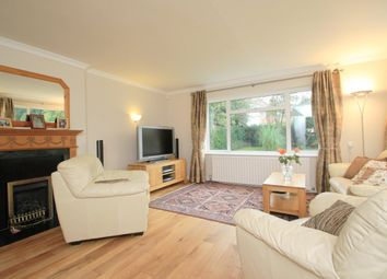 Thumbnail 4 bed detached house to rent in Field House Drive, Oxford