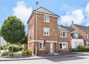 Thumbnail 5 bedroom detached house for sale in Whittingham Drive, Wroughton, Swindon