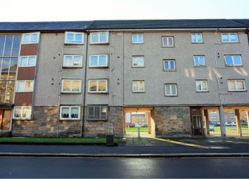 Thumbnail 1 bedroom flat for sale in 21 George Street, Paisley