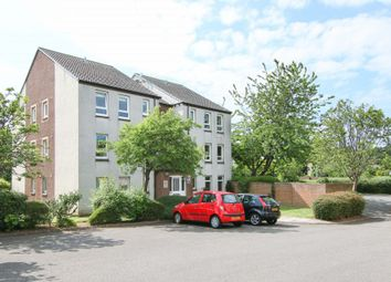 Thumbnail 1 bed flat for sale in Fauldburn, Edinburgh
