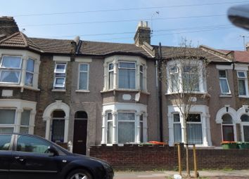 Thumbnail 2 bed flat to rent in Credon Rd, 9Bs, London