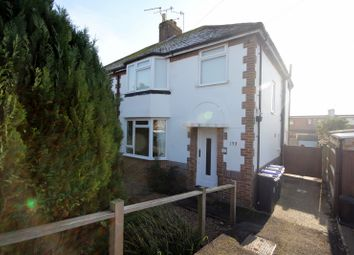 Thumbnail 1 bed flat to rent in Kings Road, Lancing
