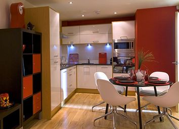 Thumbnail 2 bed flat for sale in Apartment 11 19 Dock Street, Hull, East Riding Of Yorkshire