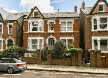 Thumbnail 1 bed flat to rent in Mount Nod Road, London