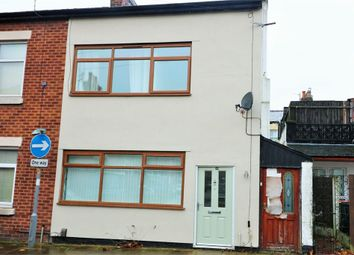 Thumbnail 3 bed end terrace house to rent in Elcho Street, Preston, Lancashire