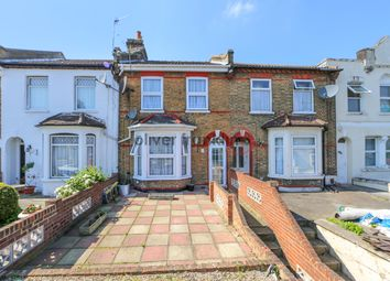 Thumbnail 3 bed terraced house for sale in Chestnut Rise, Plumstead