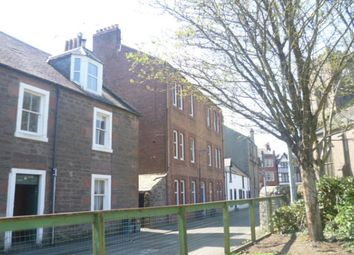 Thumbnail 1 bed flat to rent in King Street, Doune