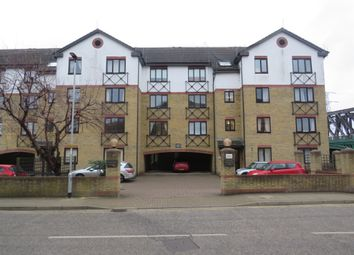 Thumbnail 1 bed flat for sale in Viersen Platz, Peterborough