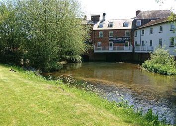 Thumbnail 7 bed property for sale in Mill Drive, Grantham