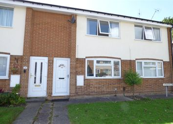 Thumbnail 1 bedroom property for sale in Stadmoor Court, Chellaston, Derby