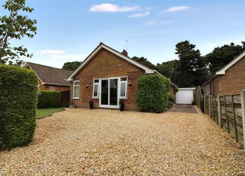 Thumbnail 3 bedroom detached bungalow for sale in Angela Crescent, Horsford, Norwich