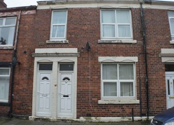 Thumbnail 2 bedroom flat to rent in Willow Grove, Wallsend