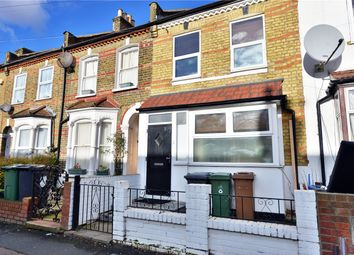 Thumbnail 4 bed terraced house for sale in Cranbourne Road, London