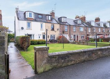 Thumbnail 2 bedroom flat for sale in Bents Road, Montrose, Angus