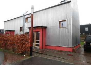 Thumbnail 2 bed semi-detached house for sale in Balvonie Square, Milton Of Leys, Inverness