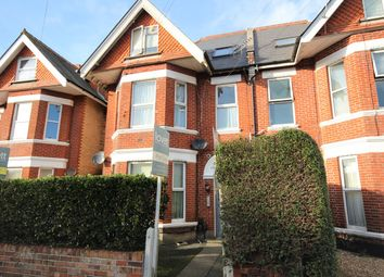Thumbnail 1 bed flat for sale in Donoughmore Road, Bournemouth