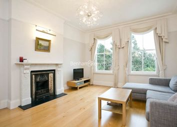 Thumbnail 3 bedroom flat to rent in Downside Crescent, Hampstead