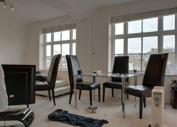 Thumbnail 1 bed flat for sale in Hertford Street, London