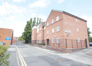 Thumbnail 2 bed flat for sale in Stocks Court, Harriet Street, Walkden, Manchester