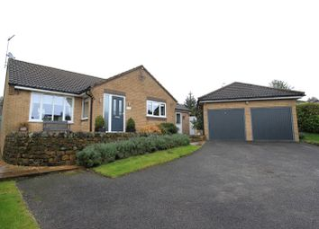 Thumbnail 3 bed detached bungalow for sale in Asker Lane, Matlock
