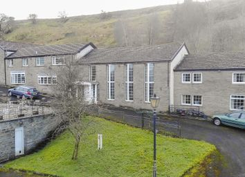 Thumbnail 4 bed detached house for sale in Lenchfold, Cowpe, Rossendale