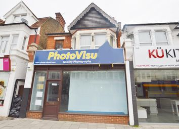 Thumbnail 1 bed property for sale in London Road, Westcliff-On-Sea, Essex