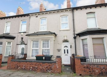Thumbnail 3 bedroom terraced house for sale in Lennard Street, Newport