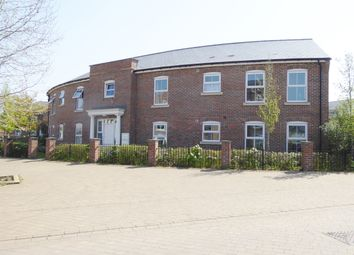 Thumbnail 1 bedroom flat for sale in Hudgell Road, Stansted