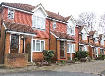 1 bed maisonette to rent in Whisperwood Close, Harrow Weald, Harrow HA3