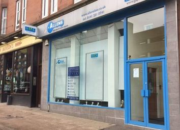 Thumbnail Retail premises to let in Cambridge Street, Glasgow