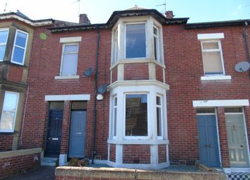 Thumbnail 3 bedroom flat for sale in Audley Road, Gosforth, Newcastle Upon Tyne