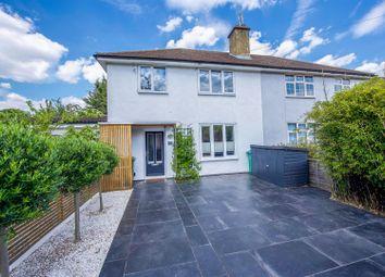 Hanworth Road, Hampton TW12. 3 bed terraced house for sale