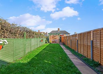 Thumbnail 2 bed property for sale in Garden Flat, Martin Way, Raynes Park