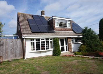 Thumbnail 4 bed detached house for sale in St. Nicholas Close, Newport