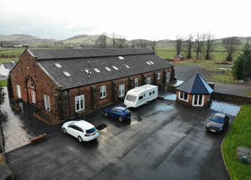 Thumbnail 9 bedroom property for sale in Lochfoot, Dumfries, Dumfries And Galloway