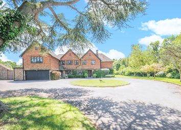 Thumbnail 7 bed detached house to rent in Horseshoe Lane, Cranleigh