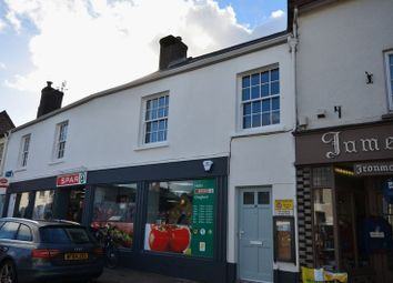 Thumbnail 2 bed flat to rent in The Square, Chagford, Newton Abbot