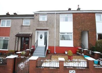 Thumbnail 3 bed terraced house for sale in Burns Road, Kirkintilloch, Glasgow, East Dunbartonshire